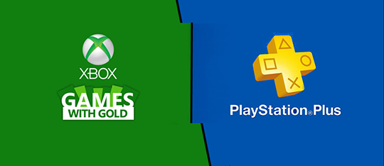 October 2017's Free PlayStation Plus and Xbox Games With Gold