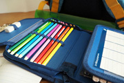 Preview school binder organizer pre