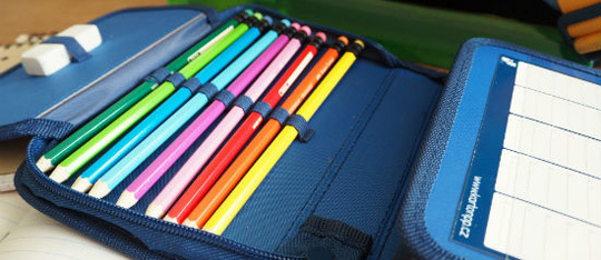 How to Organize All Your Schoolwork in One Binder