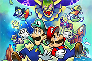 Mario and Luigi: Superstar Saga 3DS Game Review