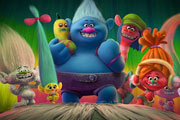 Trolls Exclusive Featurette - Trolls Instructional Intro to Party Mode