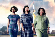 Hidden Figures – What an Inspiration!