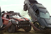 Monster Trucks | Runaway Rally Exclusive Clip