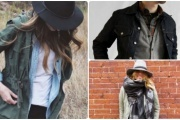 All about layers - how to dress for fall and winter