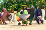 Surf's Up 2: WaveMania | Exclusive Blooper Reel and Clip!