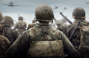 Call of Duty: WWII PS4 Game Review