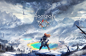 Horizon Zero Dawn: The Frozen Wilds PS4 Game Review