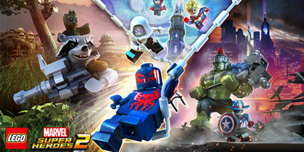Feature feature lego marvel super heroes 2 review
