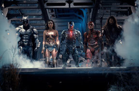 Preview justice league interview pre