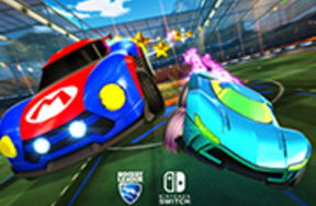 Rocket League Nintendo Switch Game Review