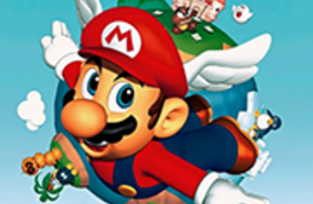 Is Universal Planning a Super Mario Movie?