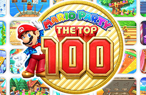 Preview preview mario party top 100 review