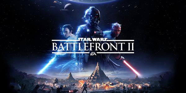 Star Wars Battlefont II Game Review