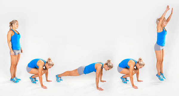 Find an indoor circuit to follow