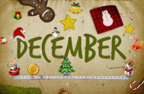 More December Holidays