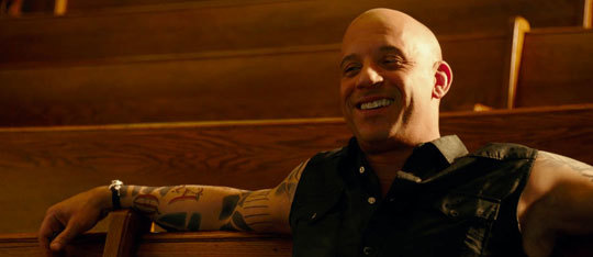 Vin Diesel Talks xXx: The Return of Xander Cage