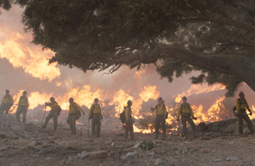 Only the Brave Movie Review