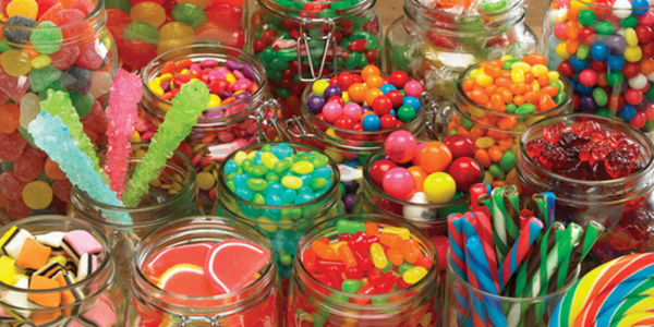Feature national candy day feat