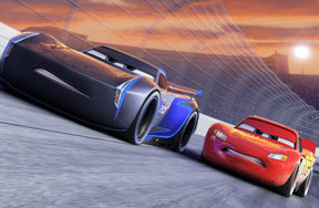 Cars 3 Blu-ray Review