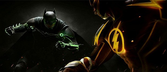 Injustice 2 Trailer and Release Date