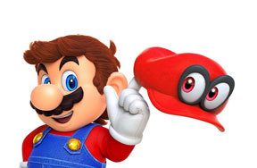 Preview super mario odyssey new pre