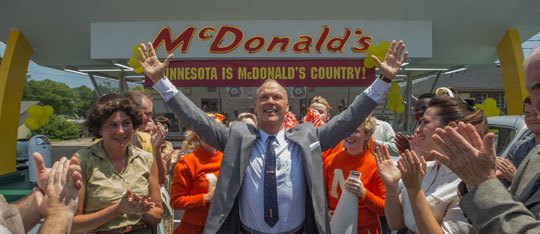 The Founder Movie Review