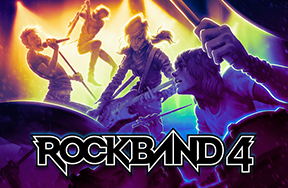 The Best Game I Played: November 2017 | Rock Band 4
