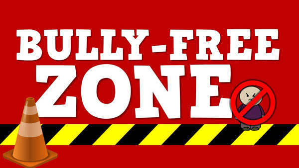 Kidzworld is a bully-free zone