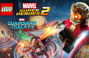 Preview lego marvel guardians vol2 pre