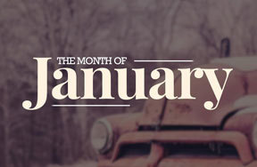 Learn all about January with Kidzworld!