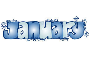 January Holidays
