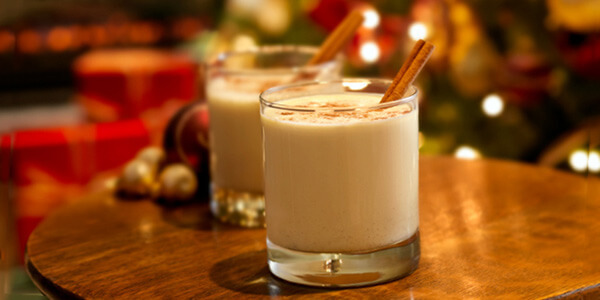 Feature history eggnog feat