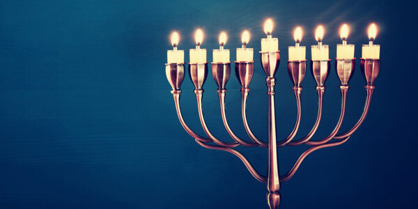 Feature all about hannukah feat