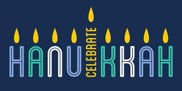 Feature hanukkah feat