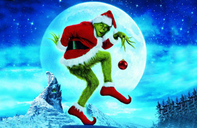 Preview how the grinch stole christmas pre