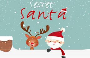 Preview secret santa pre