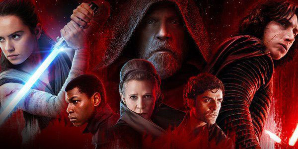 Star Wars: The Last Jedi Character Guide