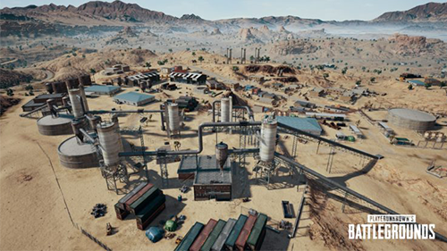 PUBG's new map, Miramar, will come to Xbox at a later date.