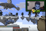 Minecraft Skywars Hypixel
