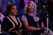 Queen Latifah Talks FOX's TV Show Star