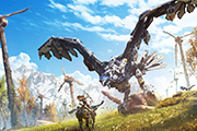 Horizon Zero Dawn PS4 Game Review