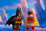 Talking The LEGO Batman Movie with the Cast