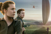 Arrival Blu-ray Review