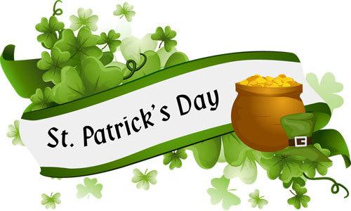 Kidzworld Kitchen: St. Patrick's Day