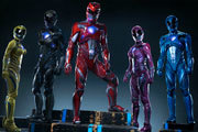 Saban's Power Rangers Super Samurai Giveaway!