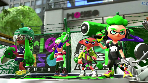 Adding onto the original Splatoon will give its sequel a great springboard.