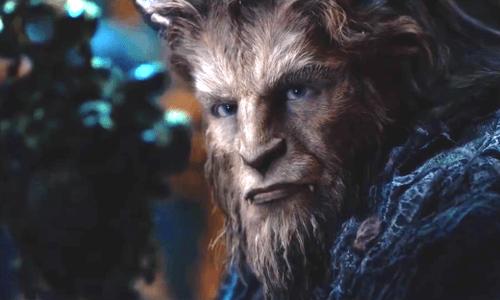 Dan Stevens as Beast