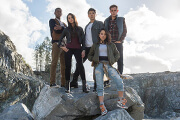 INTERVIEW: Saban's Power Rangers Mighty Morphin Cast!