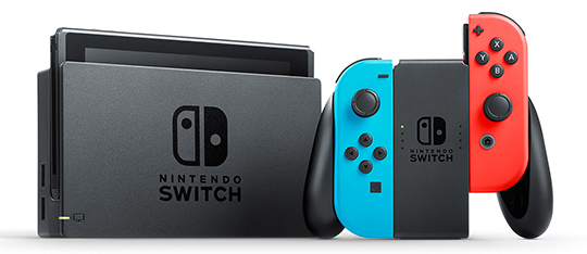 Next Steps for the Nintendo Switch