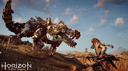 But I would spend another 40 hours because of how good Horizon is.